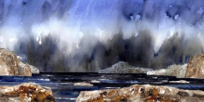 STORM CLOUDS GATHERING PEMBROKESHIREwebsite 72