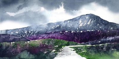 C THE MAGENTA SUGAR LOAF 32 X 19 website 72