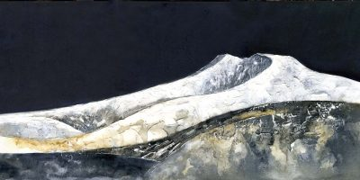 PEN Y FAN SNOWSCAPE 72